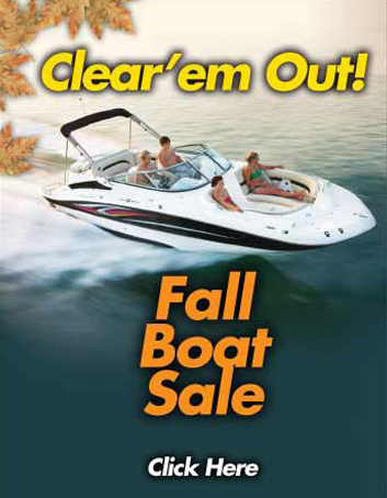 Central New York Fall Boat Show & Sale